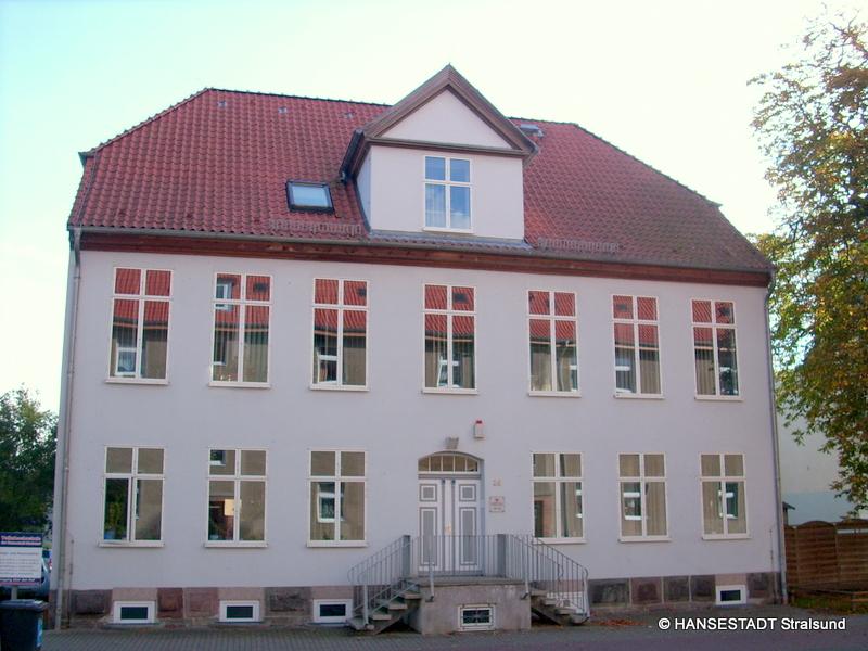 Huren aus Stralsund, Hansestadt