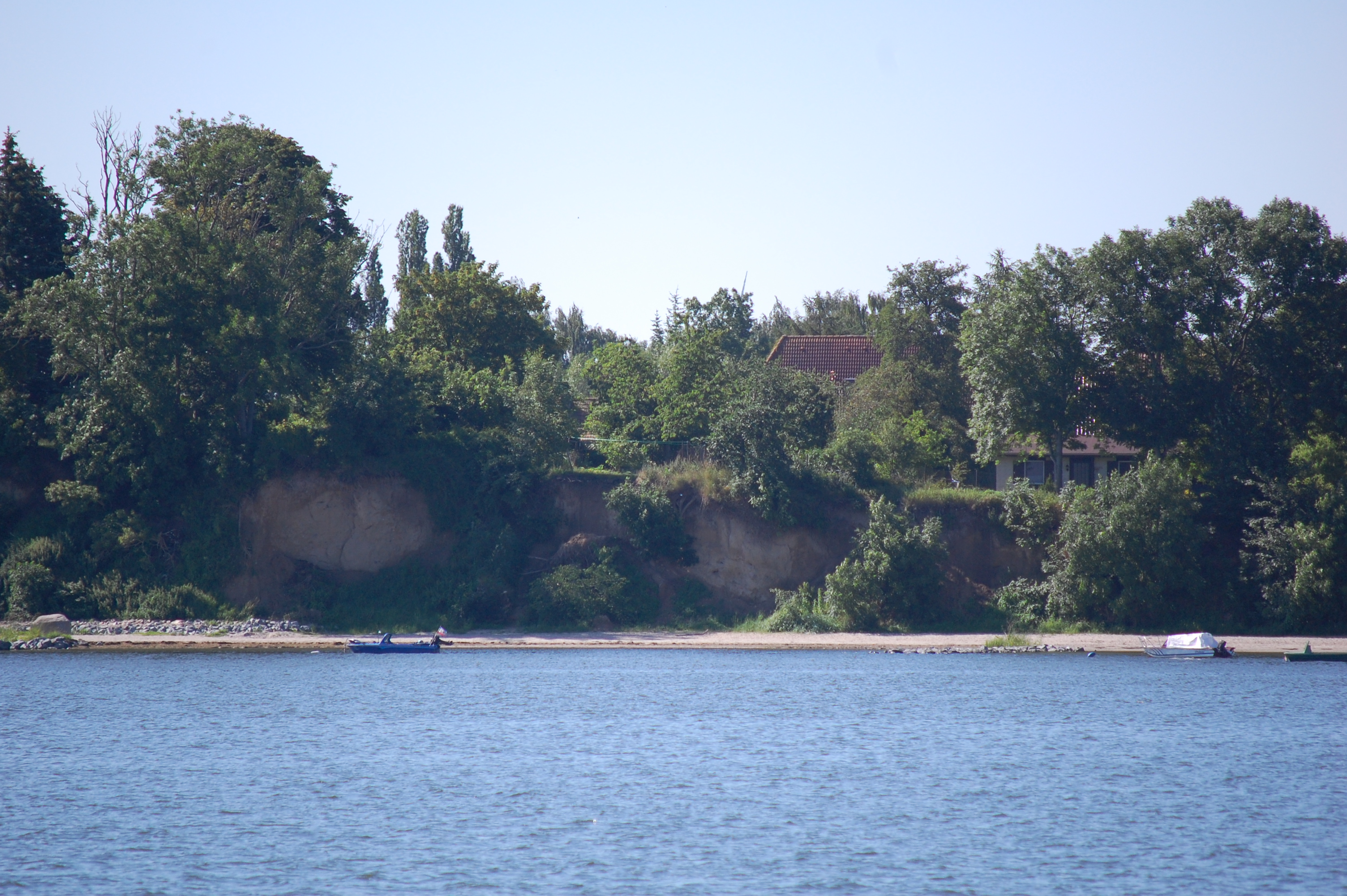 Deviner Strand